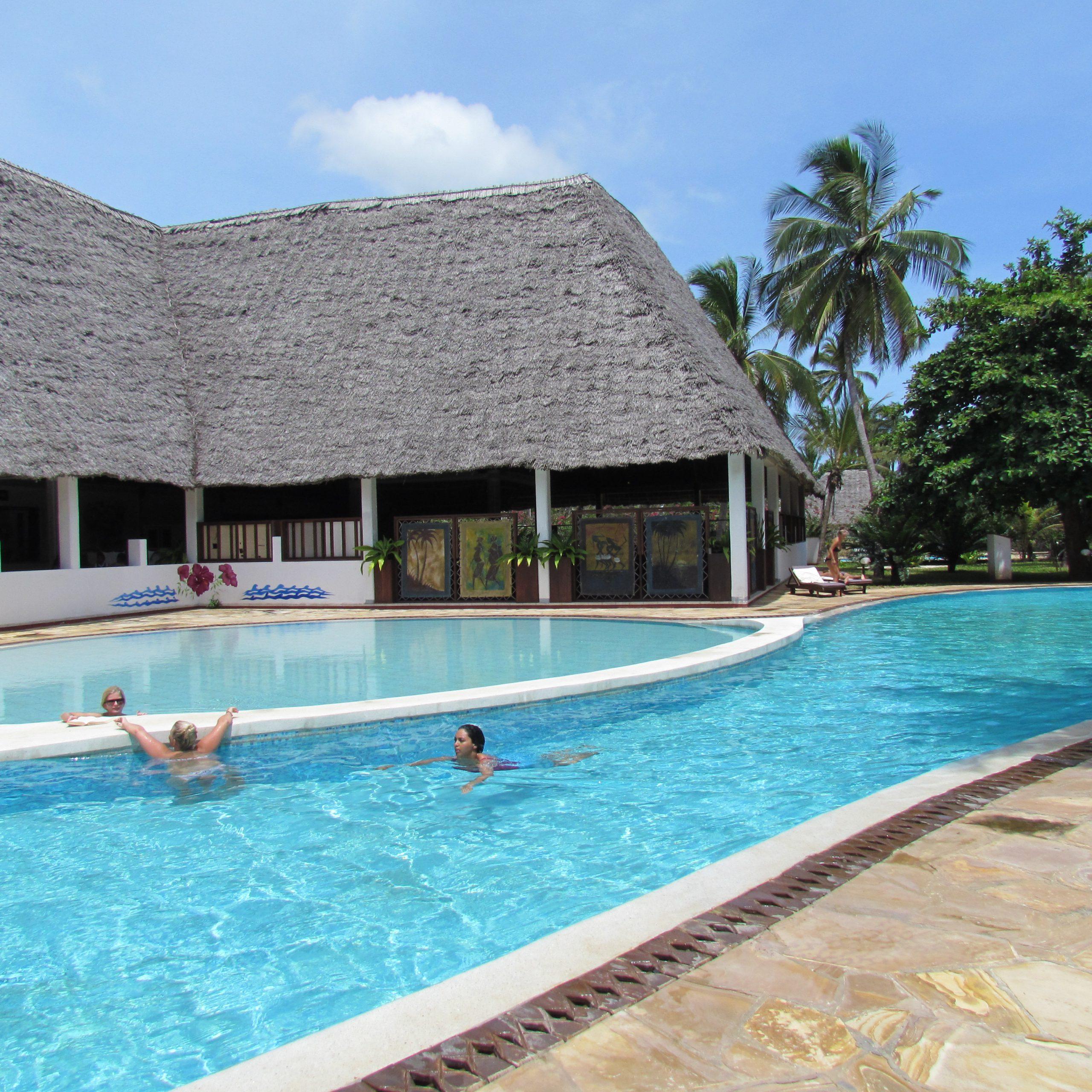 Day 7: Matemwe Beach to Zanzibar International Airport