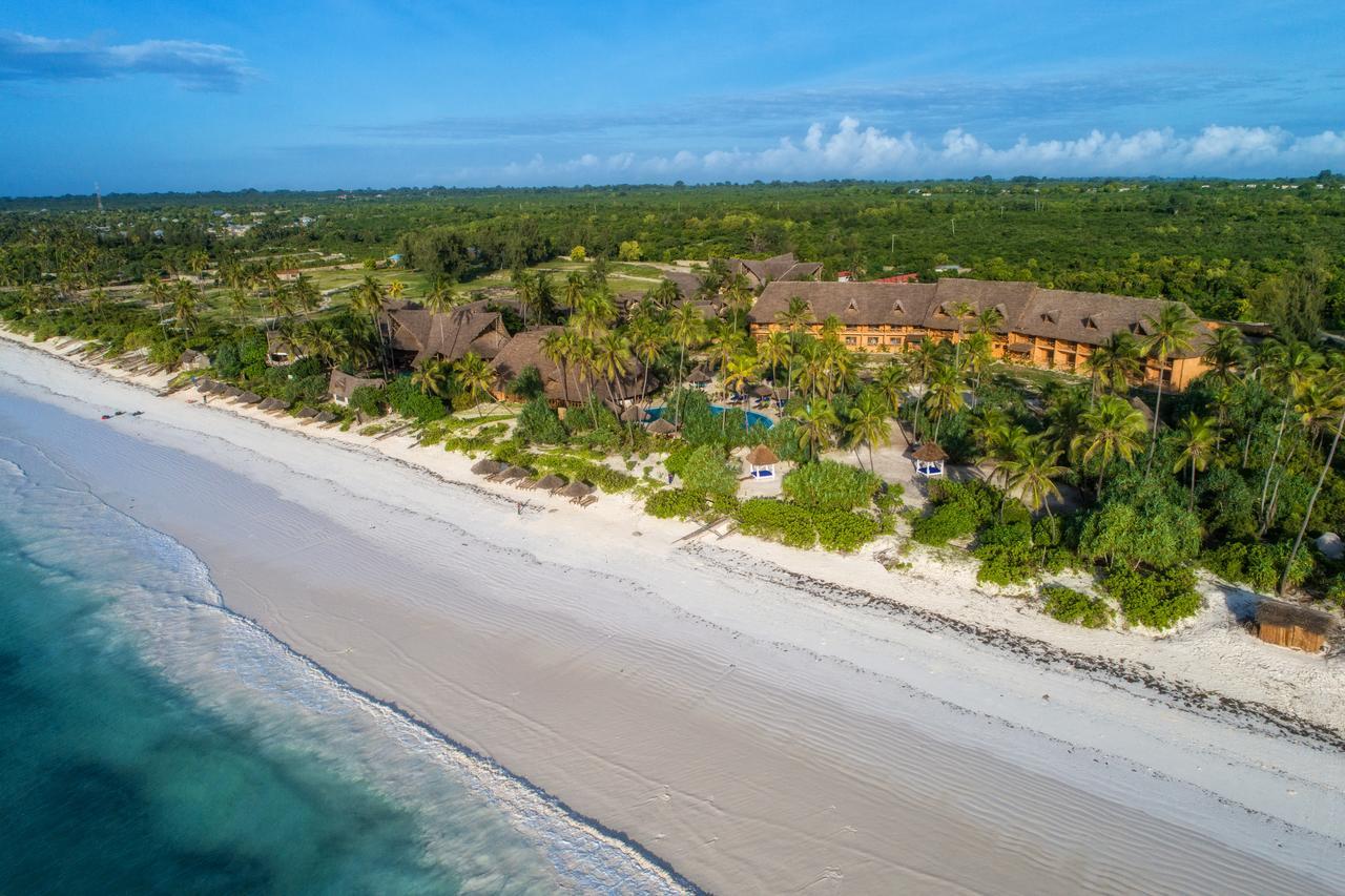 Day 10: Zanzibar Beach Leisure