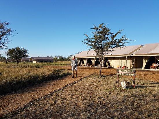 Day 6: Masai Mara-Sirari Border Entry To Tanzania-Serengeti National Park