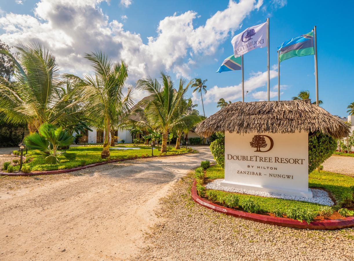Day 20: Beach Hotel North Coast Nungwi Beach-Zanzibar Airport