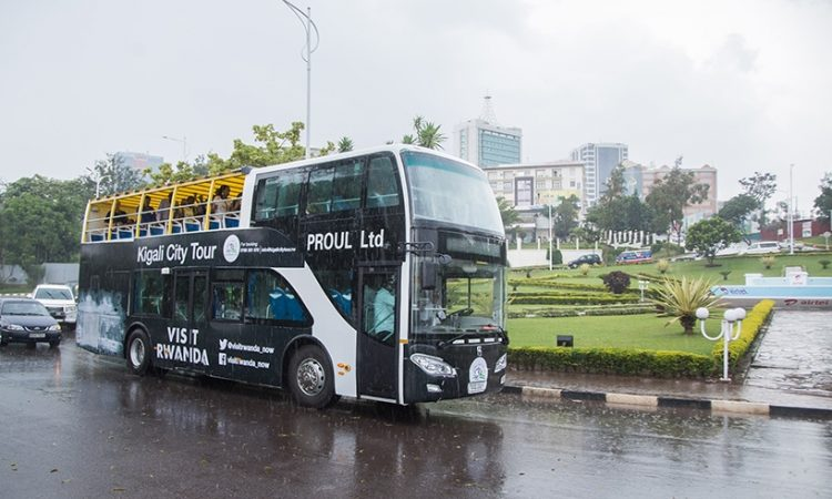 City Tour Rwanda