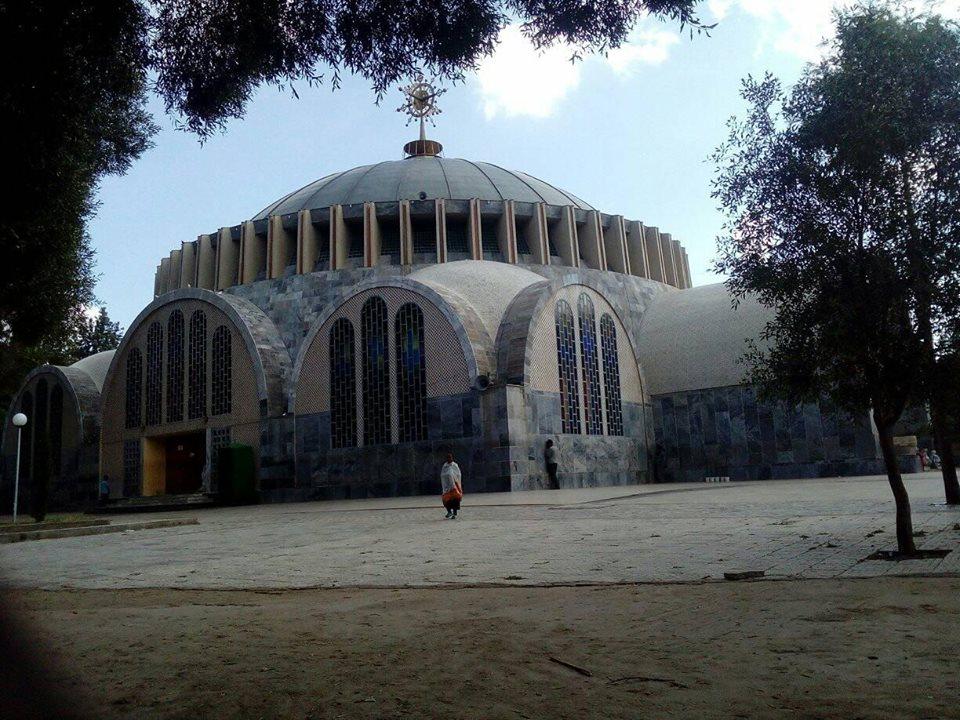 Day 03- Drive Axum – Via Semien Mountain