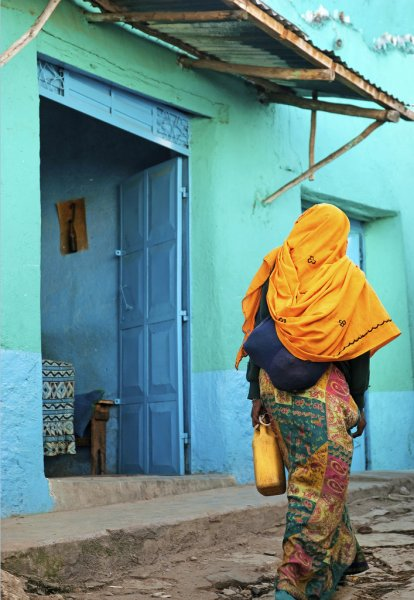 Day 2 -city Tour of Harar