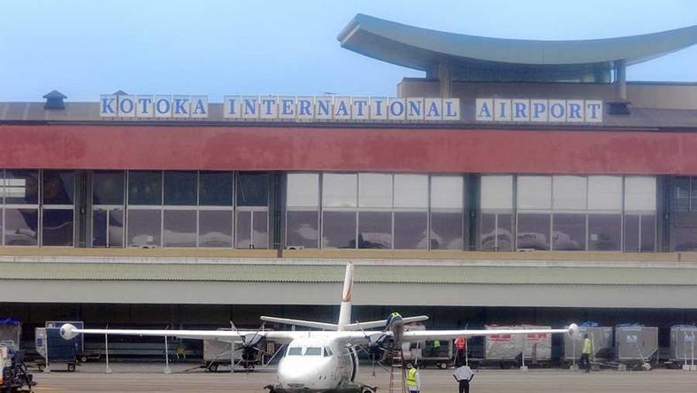 Day 1…   Arrival in Accra Ghana.  AKWAABA (Welcome to Ghana)