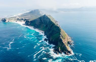DAY 2: CAPE PENINSULA TOUR: DEPARTS AT 08:00 AM